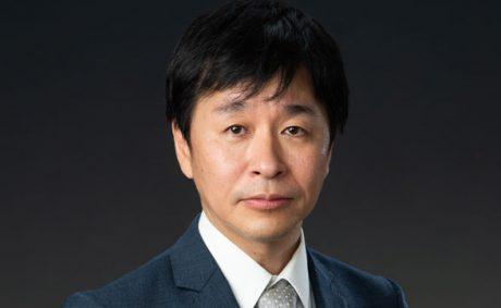 Mr Takahiro Hiraki