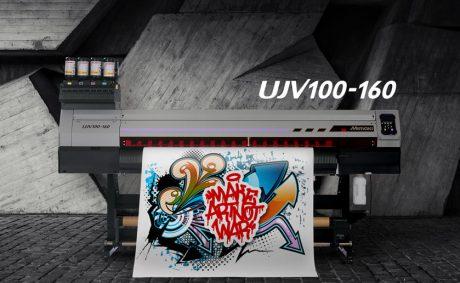 UJV100-160