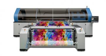 Een nieuw jaar, nieuwe technologie – Mimaki brengt twee geavanceerde print image