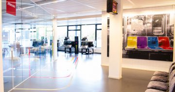 Hoog tijd om print te ervaren – Mimaki brengt nieuwe innovaties en toepassings image